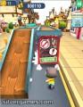 Tom Gold Run: Gameplay
