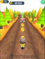 Tom Gold Run: Platform Game