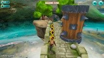 Tomb Runner: Gameplay