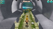 Tomb Runner: Screenshot