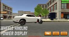 Top Speed Muscle Car: Scrap Car Gameplay