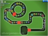 Touch The Bubbles 3: Maze Bubbles Gameplay