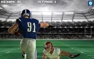 Touchdown Rush: Gameplay Sport American Football