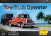 Tow Truck Operator: Menu