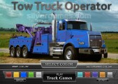 Tow Truck Operator: Truck Color Selection