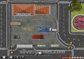 Tow Truck Operator: Gameplay Truck Driving