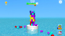 Tower Crash 3D: Tower Destruction