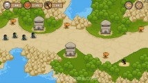 Tower Defense: Gameplay Tower Defense