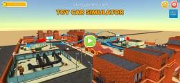Toy Car Simulator: Menu