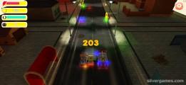 Toy Car Simulator: Racing