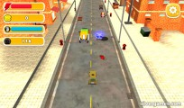 Toy Cars: Game