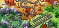 Traffic Tom: Map