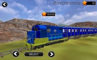 Train Driving Simulator: Train