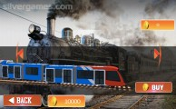 Eisenbahn Simulator: Gameplay Train Selection