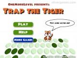 Fange Den Tiger: Menu