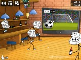 Troll Football Cup 2018: Grinning Trolls Gameplay