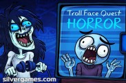 Trollface Quest: Horror: Game