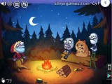 Trollface Quest Internet Memes: Gameplay