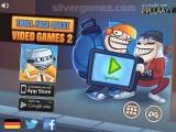 Trollface Quest: Video Games  2: Menu