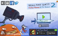 Trollface Quest: Video Memes And TV Shows 2: Menu