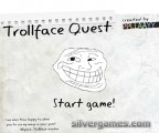 Trollface Quest: Menu