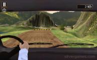 Truck Cargo Driver: Cockpit Camera Truck