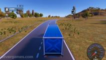 Truck Driver Simulator: Gameplay