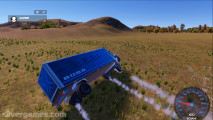 Truck Driver Simulator: Truck Driving