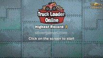 Truck Loader: Menu