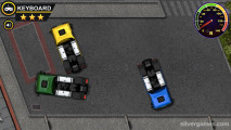 Truck Parking: Gameplay Parking Car