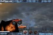 Trucksformers: Monster Truck
