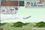 Tu 95: Simulator