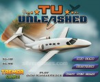 TU Unleashed: Menu