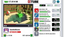 Tube Clicker: Gameplay