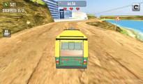 Tuk Tuk Driving Simulator: Gameplay Tuk Tuk