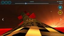 Tunnel Runner: Gameplay Reaction Jpg