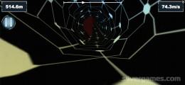 Tunnel Rush: Gameplay Reaction