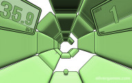 Tunnel: 3d Obstacle Game