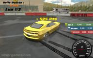 Turbo Drift: Drifting Gameplay