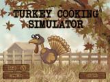 Turkey Cooking Simulator: Menu