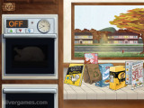 Turkey Cooking Simulator: Turkey In The Oven