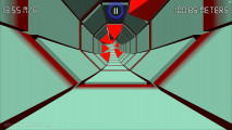 Two Tubes 3D: Racing Tunnel