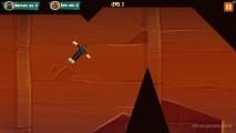 Ultimate Ninja Swing: Spiderman Gameplay