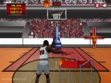 Ultimate Swish: Throw Ball Basketball Gameplay