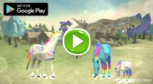 Unicorn Simulator: Fairytale