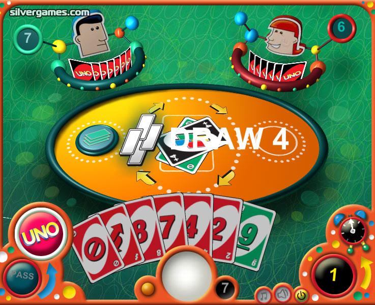 Uno Online Play The Best Uno Games Online