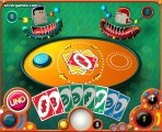 UNO En Ligne: Gameplay