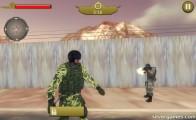 US Commando: Army