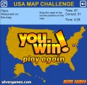 US Map Quiz: Successful Game Knowledge