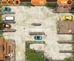 Valet Parking 3: Parking Gameplay